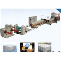 SH-EPE foam sheet machine manufacturer