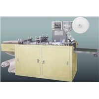 SX-350 Series Automatic Small-type Blowing and Thermoforming Machine