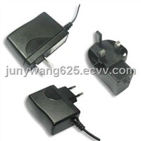 Safety Ac power adapter