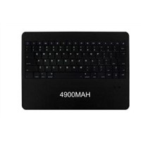 Samsung Galaxy Tab Case with Bluetooth Keyboard Samsung Tablet Cover Case