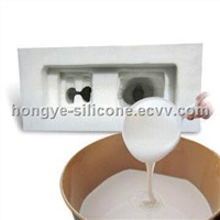 Silicon Rubber for Candle Products