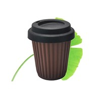 Silicone Coffee Cups