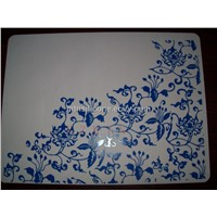 Silicone Multi-function Table Mat-(M3004);Easily clean,Green & eco-friendly,Silicone soap box,OEM