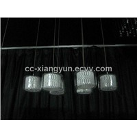 Simple low voltage crystal lighting DY8012-6