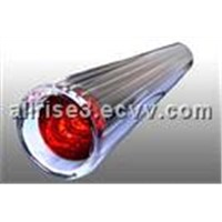 Solar  energy  collector  tube