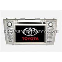 Special OEM Car DVD Player For Toyota Camry