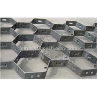 Stainless Steel  Hex Metal