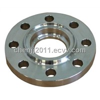 Stainless Steel Socket Welding 4H Flanges