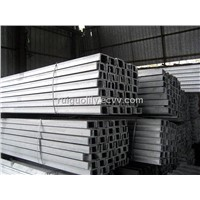 Steel section-Channel steel