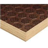 Anti Slip Film Faced Plywood