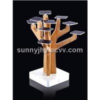 TP113 Solar Charger Tree