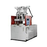 TY-3R.2C Co-injection turntable machine