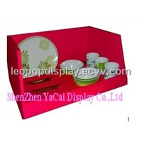 Tableware Display Boxes