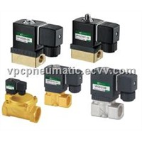 VPC European Series Valves