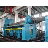 W10-1 Four roller metal bending machine