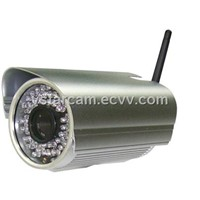 WIFI  waterproof IR IP Camera,