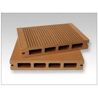 WPC hollow decking 150x25