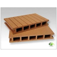 WPC hollow decking board 160X25