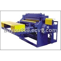 Welded Mesh Panel Welding Machine