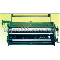 Welded wire mesh machine-02