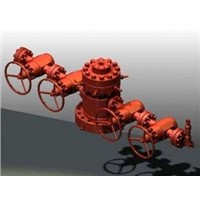Wellhead Equipment Tubing Head