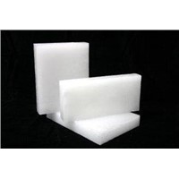 White Slab Fully refined Paraffin Wax Paraffin Wax MSDS 8002-74-2