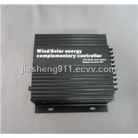 Wind-Solar Energy Charge Controller (JDX-10A)