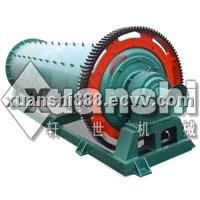 Xuanshi Ball Mill for Grinding Silica Sand