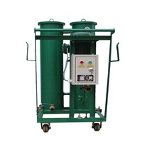 YL Series Portable Precision Oil Filtration Plant