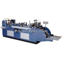 Full-Automatic Envelope & Paper Bag Sealing Machine (ZF-391)