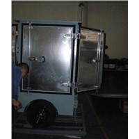 ZJA Series Waste Insulating Oil Purifier