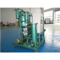 ZJC-T Series Turbine Oil Recycling Plant