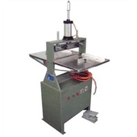 ZYSK-400 Book cover rounding machine