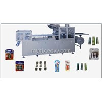 based paper and plastic packaging machine