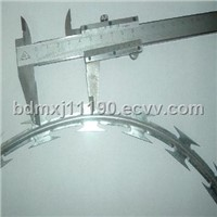 Yilida  razor barbed wire