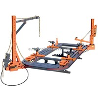 auto body frame machine&car collision&workshop equipment&car rotisserie