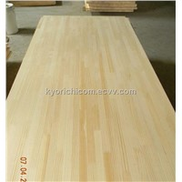 chile pine finger jointed board