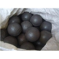 chrome casting grinding steel ball