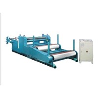 core rewinding machine