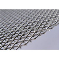 crimped wire mesh/square wire mesh