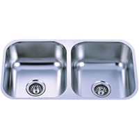 cupc undermount sink