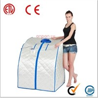 family slimming sauna capsule,weight loss sauna,spa sauna room