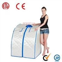 far infrared sauna spa capsule,portable sauna cabine, slimming sauna room ANP-329MF