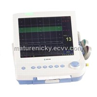 fetal heart rate monitor