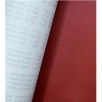 flexible abrasive cloth roll TF32