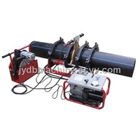 hdpe fusion welding machine