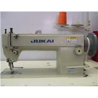 high duty top and bottom compound feed lockstitch sewing machine-JUK0302