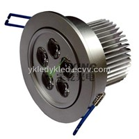 high power led downlight,led ceiling light