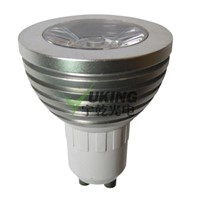 high power led spotlighting