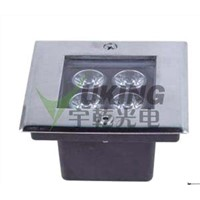 high power led underground light,led ground light,led up lgiht